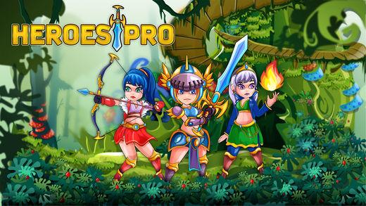 Heroes Pro