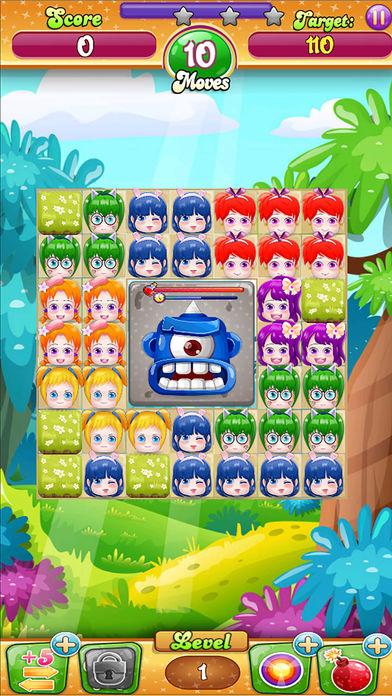 idols garden 4