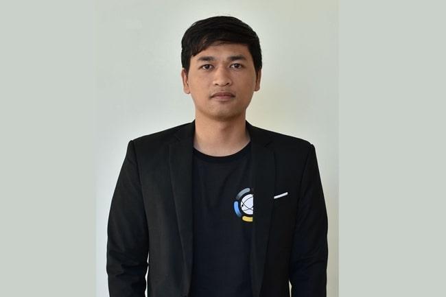 グエン チュン クアン