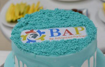 04/05/2018 – BAP 設立2周年記念
