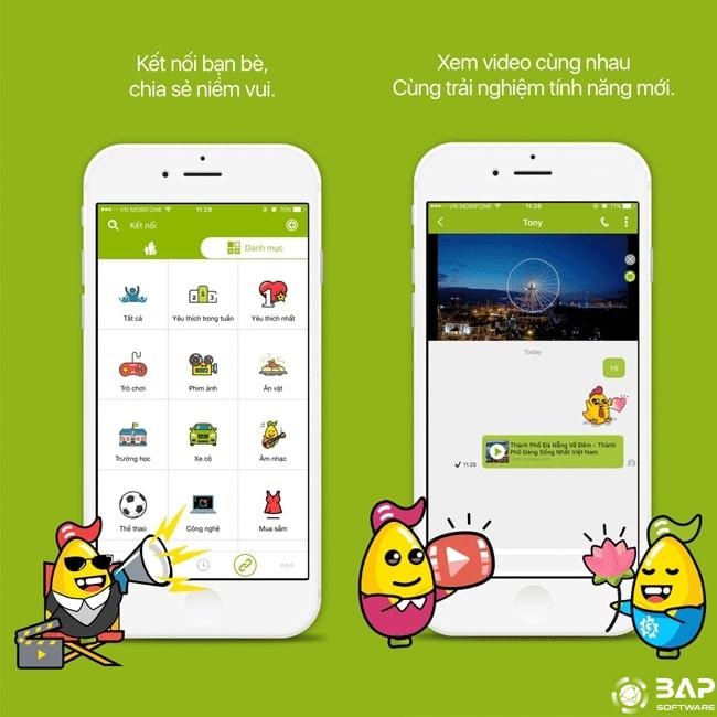 Cosyアプリ