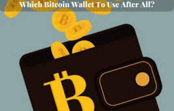 Bitcoin Wallet Classification