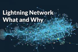 (日本語) ライトニングネットワークとは?ブロックチェーンのソリューション