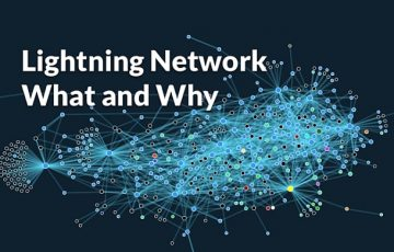 What is lightning network? A solution for blockchain platform
