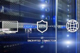 VPN – 仮想プライベートネットワーク