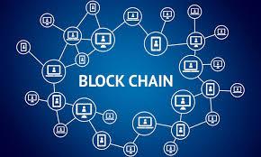 ブロックチェーン開発