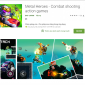 BAP' NEW FEATURED GAMES – METAL HEROES