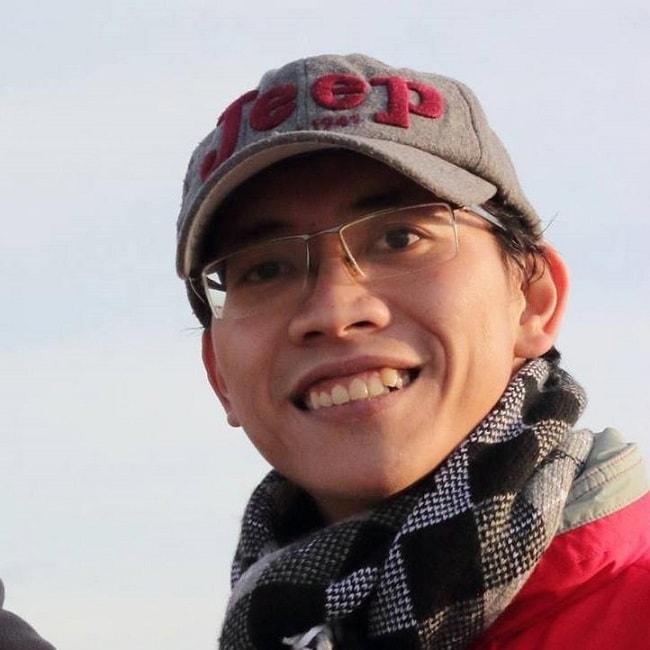 グエン ミン クォン