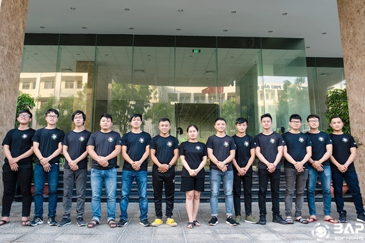 アプリERPチーム