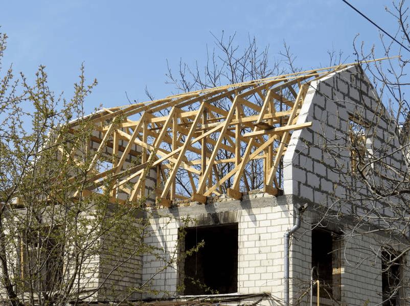 品質意識‗未完成の家