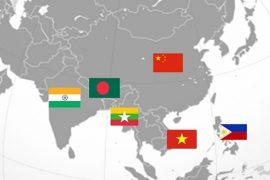 So Sánh Chi Phí, Thị Trường Phát Triển Offshore Tại Các Nước Châu Á
