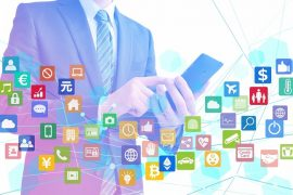 Things to consider first in smartphone application development
