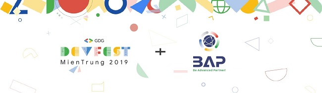 DevFest 中部 2019