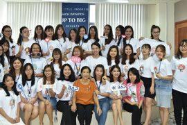 (English) Happy Vietnamese Women's day