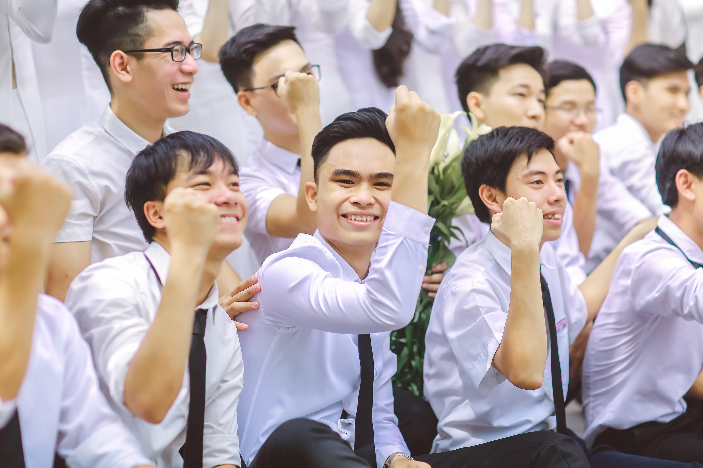 ベトナムオフショア開発のメリット 人材