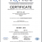 (English) BAP achieved ISO 9001 : 2015 Certification