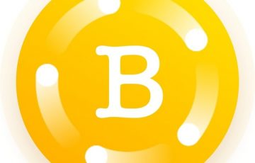BAPコインアプリ