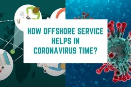 How does an offshore company help you in coronavirus time?