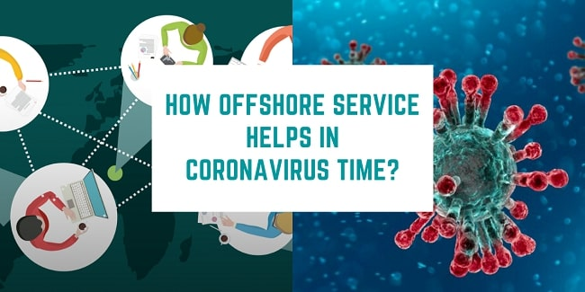how an offshore company helps you in coronavirus time