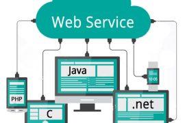 Basic understandings of web service development