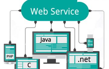 Basic understandings of web service development