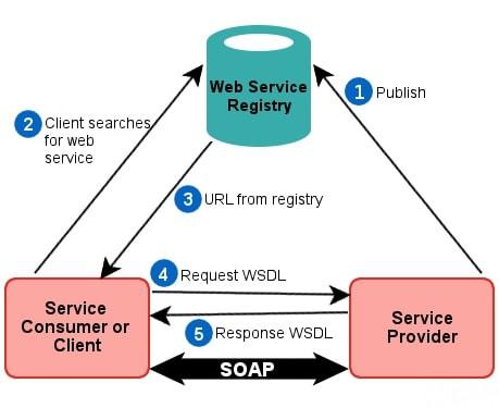 web service development company
