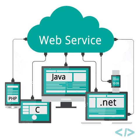 web service development