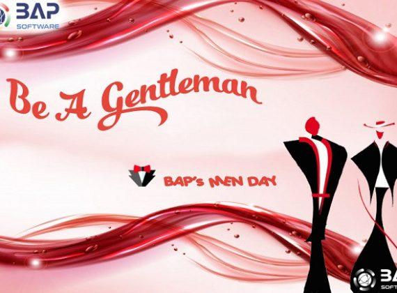 4月6日、BAPは男性の日を祝いました