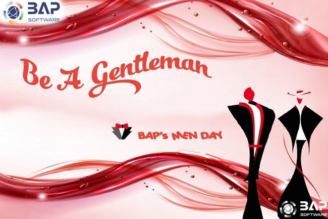 BAP men's day