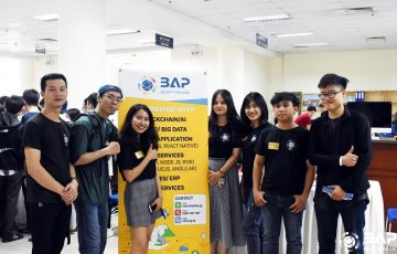 (English) BAP At DUT IT Job Fair 2020