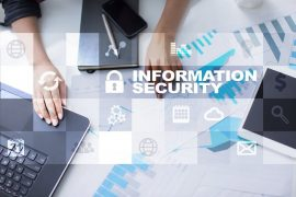 Information Security At BAP