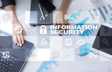 (English) Information Security At BAP