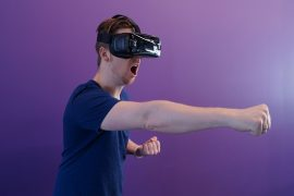 What is Virtual Reality? Understand of Virtual Reality From A-Z