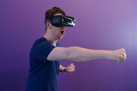 バーチャルリアリティとは?VRのいろはを理解しよう