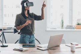 VR Development – What businesses should prepare in advance?