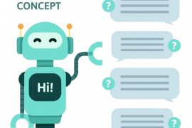 (日本語) AIチャットボットとは?基本知識を理解しよう。