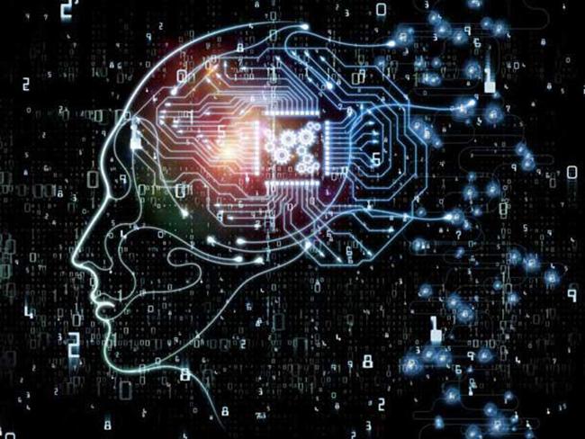 人工 知能 機械 学習
