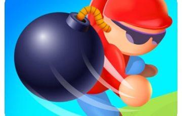 Bomber Man 3D
