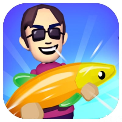 Fish Fish 3D