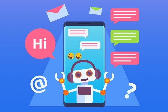 What is ai chatbot