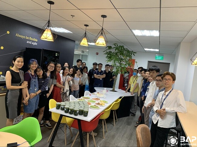 august birthday and newbies in hcm