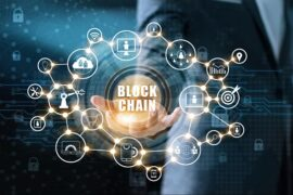ブロックチェーン技術とは?仕組みや適用例を紹介!