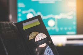 What you need to know about Virtual currency wallet