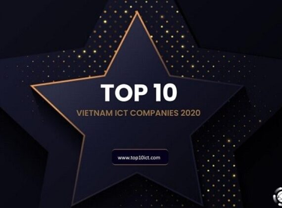 BAP In Top 10 Vietnam ICT Companies 2020