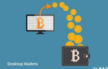 What is desktop wallet? what you need to understand it