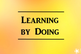 "Seminar ""Learning by Doing"""