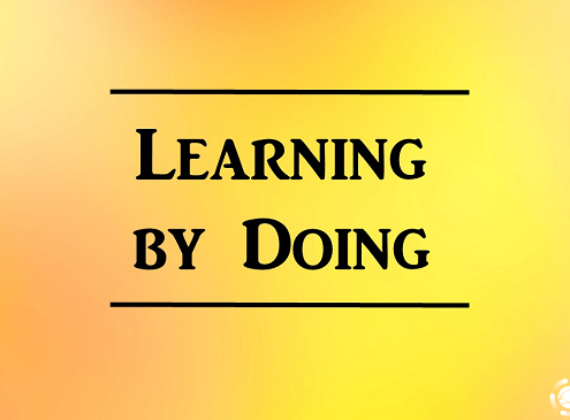 """(English) Seminar """"Learning by Doing"""""""
