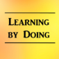 "(English) Seminar ""Learning by Doing"""