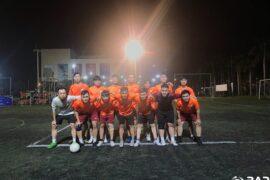 (English) BAP Enter The Final Match Of DSC Championship 2020
