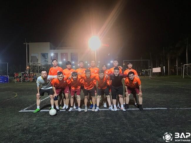 team bap